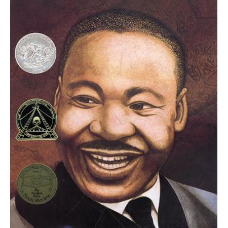 The Best Books to Read With Your Kids in Honor of MLK Day: Martin's Big Words