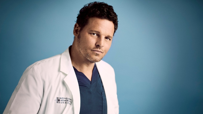 'Grey's Anatomy' star Justin Chambers leaving