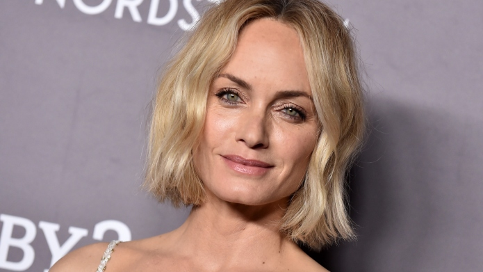 Amber Valletta Opens Up About Past Drug & Alcohol Abuse: 'Why Would I Be Ashamed of Being Clean?'