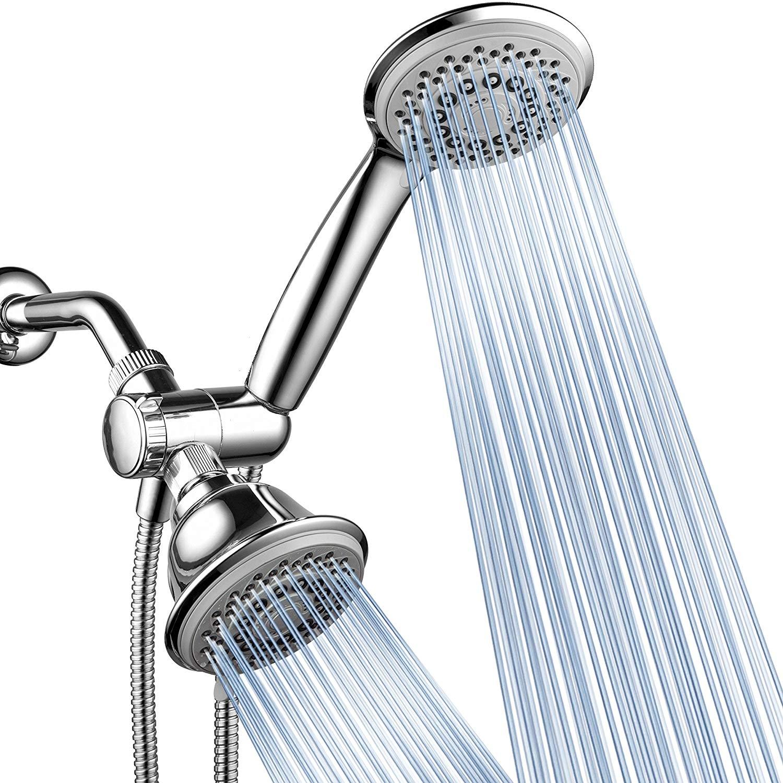 AquaStorm by HotelSpa SpiralFlo Shower Head