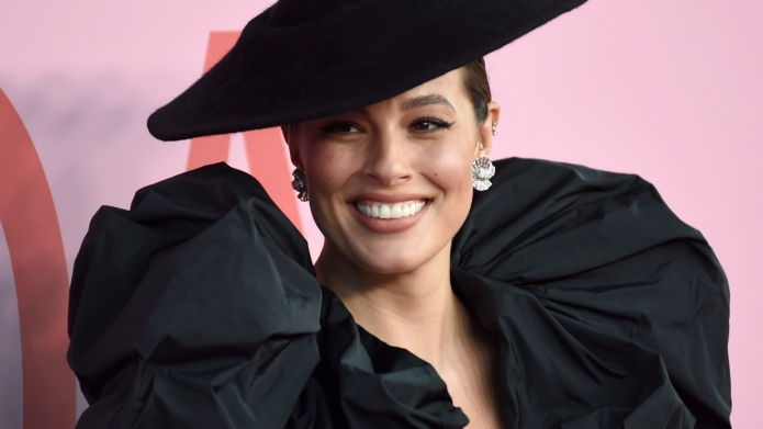 Ashley Graham at arrivals for 2019 Council of Fashion Designers of America CFDA Awards, The Brooklyn Museum, Brooklyn, NY June 3, 2019.