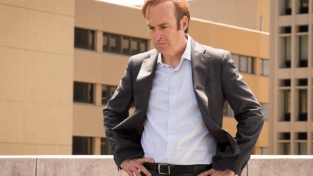 'Better Call Saul' still
