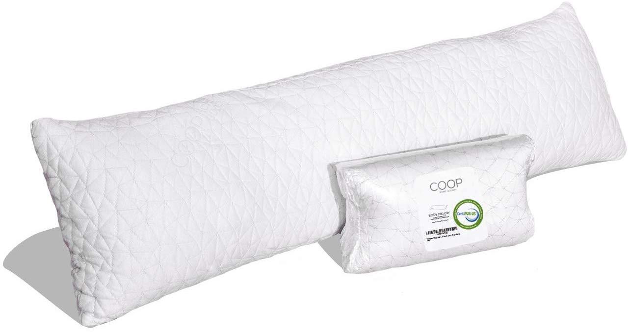 Coop-Home-Goods-Adjustable-Body-Pillow