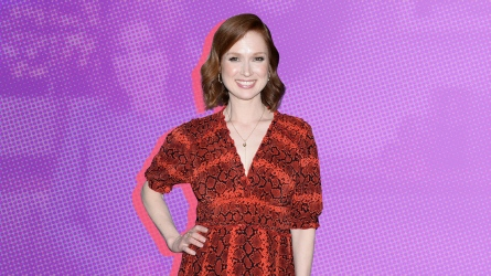 'The Office' star Ellie Kemper plays