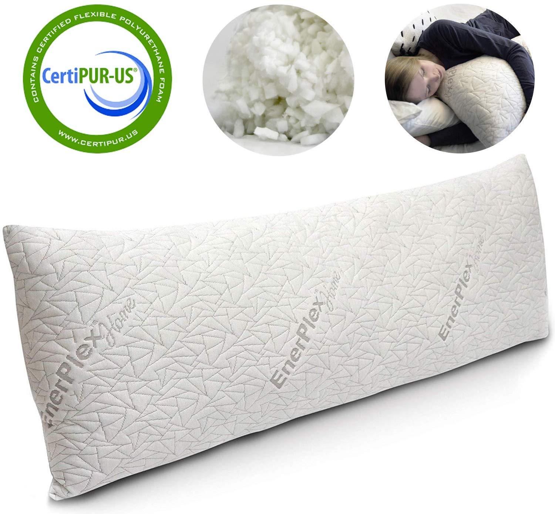 EnerPlex-Never-Flat-Body-Pillow
