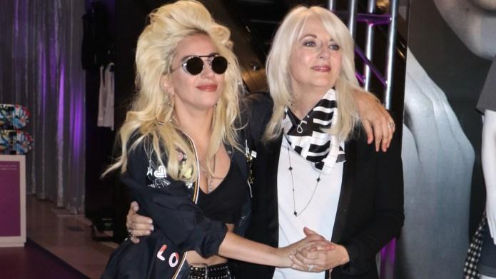 Lady Gaga's Mom Cynthia Germanotta Isn't