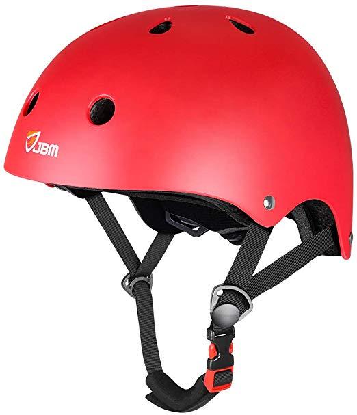 JBM Multi Sport Kids' Helmet