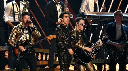 62nd Annual Grammy Awards, Show, Los