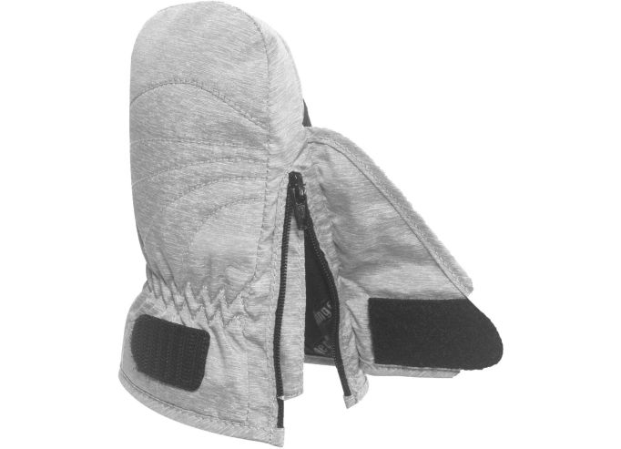 Kids Hats & Gloves to Stock Up On (Because You Know They've Lost Theirs Already): Zip N Slide Insulated Mittens