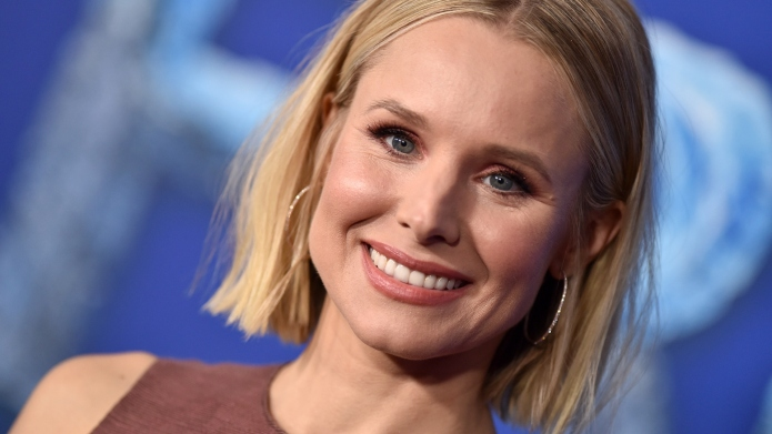 Kristen Bell to receive the #SeeHer