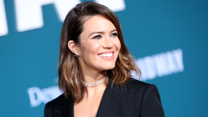 'This Is Us' Star Mandy Moore