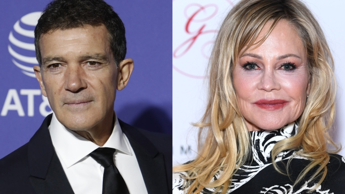 Antonio Banderas Says He & Ex-Wife