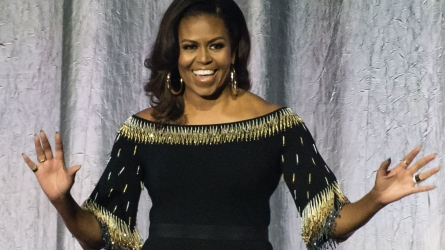 Michelle Obama Inspirational Quotes #MondayMotivation