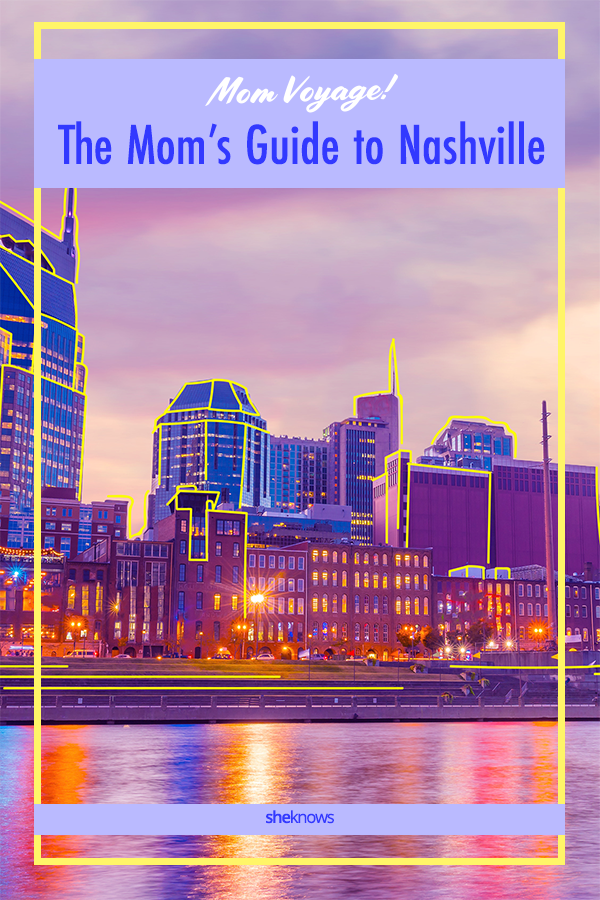 Travel Guide to Nashville