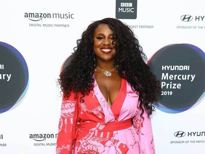 Grammy Nominees Names NAO