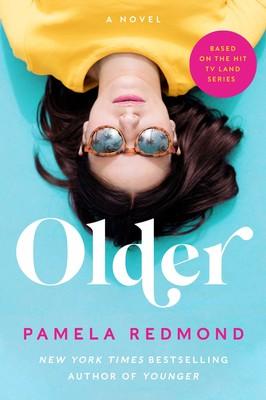'Older' Cover