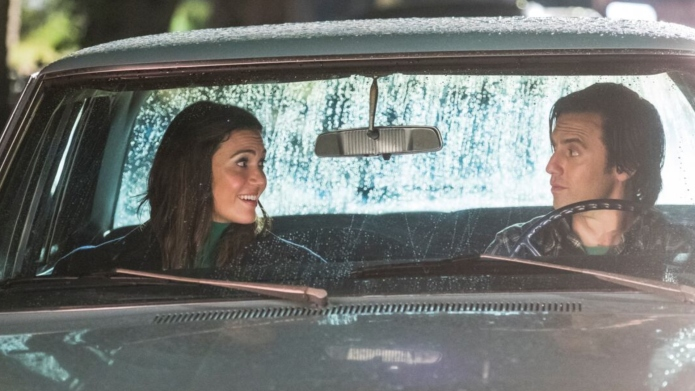 'This Is Us' Mandy Moore, Milo