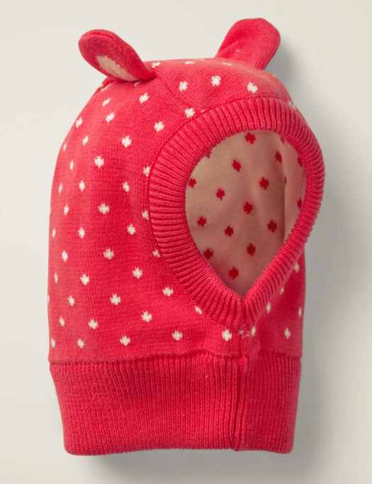 Kids Hats & Gloves to Stock Up On (Because You Know They've Lost Theirs Already): Knitted Balaclava