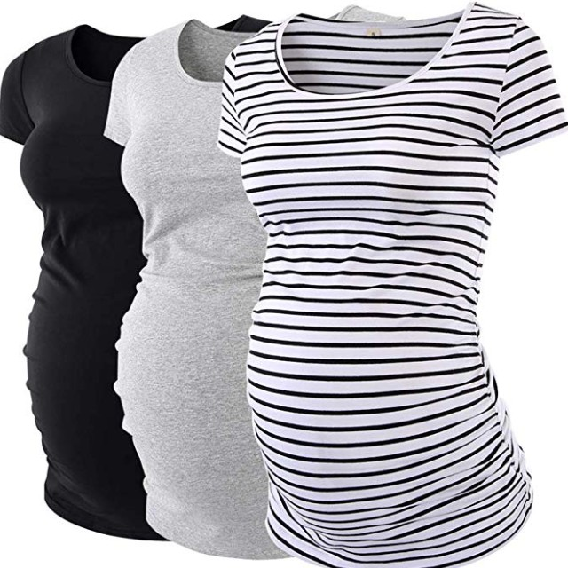 best-maternity-tops