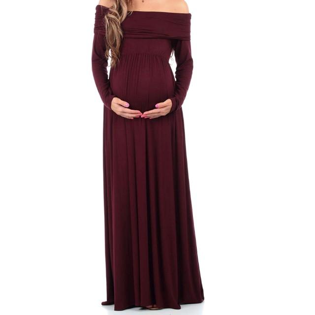 Best maternity formal wear dresses