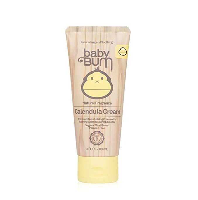 Baby Bum calendula