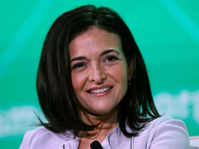 Celebrity Engagements 2020: Sheryl Sandberg and Tom Bernthal