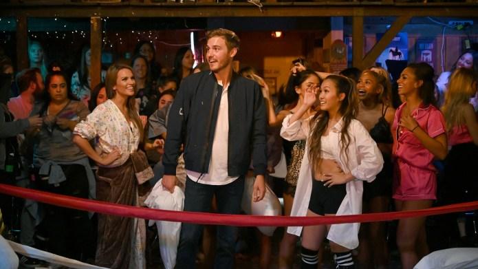 The Bachelor Week 3 Recap: Peter & His Pageant Queens