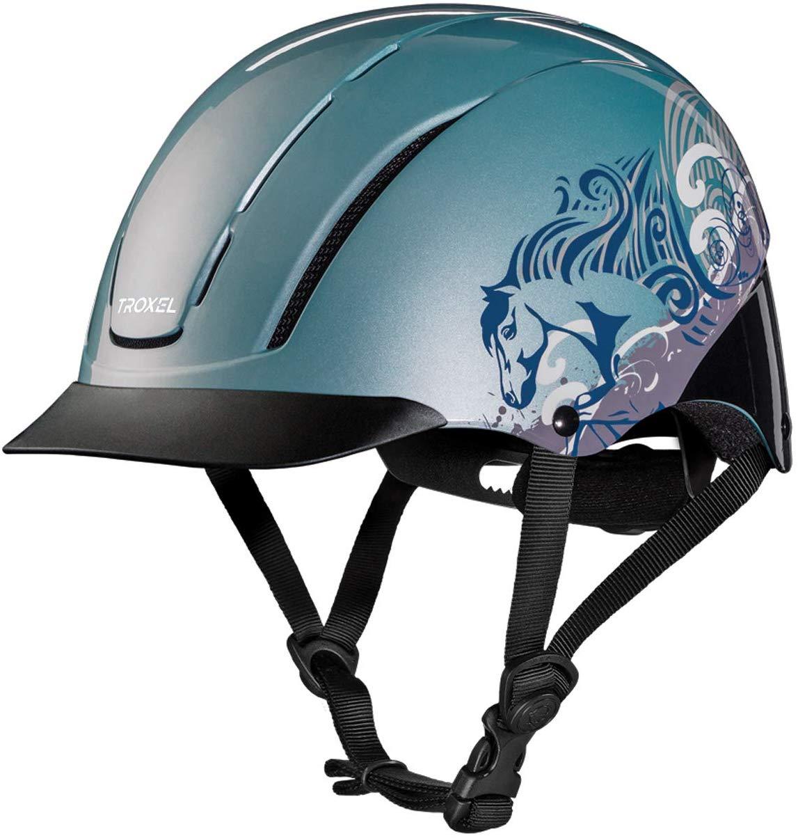 Troxel Equestrian Helmet