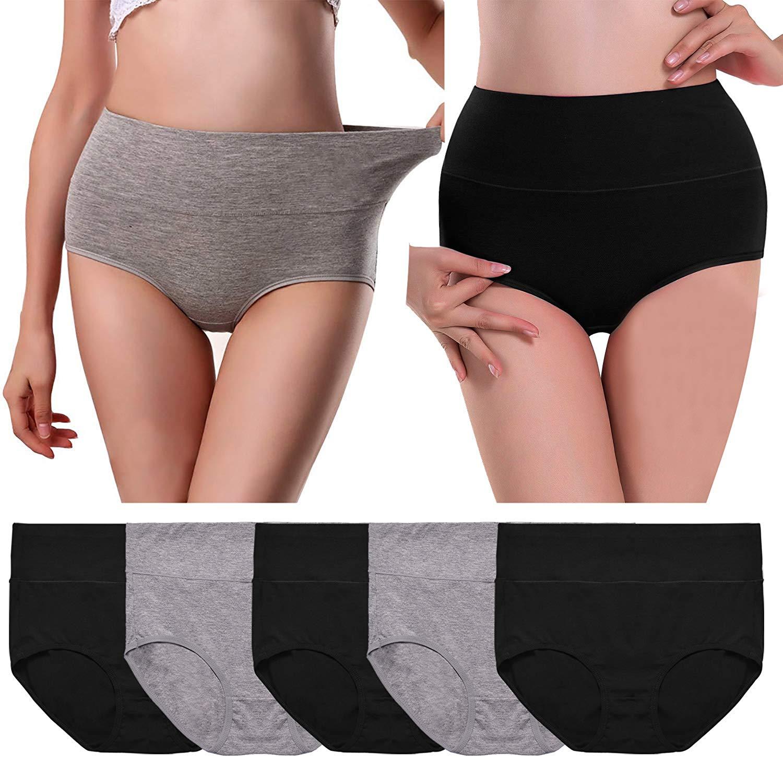 UMMISS High Waist Underwear