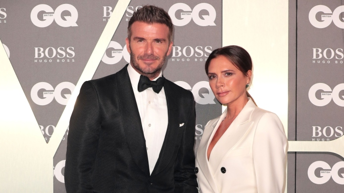 Victoria Beckham Has One 'Strict' Rule