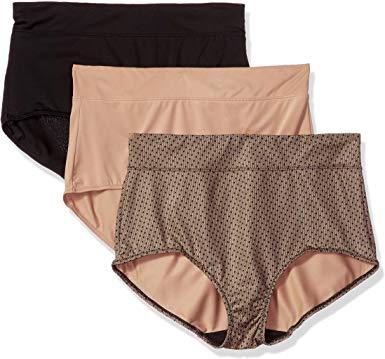 Warners High Waist Underwear