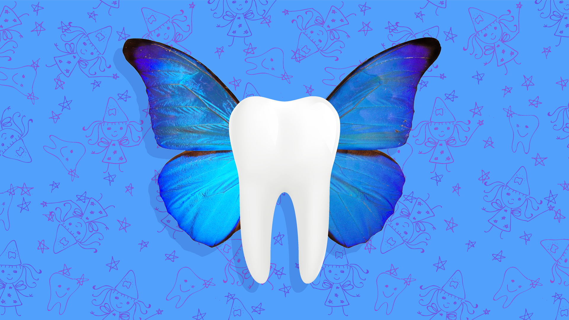 Tooth fairy tips