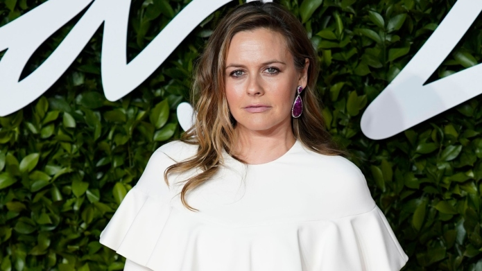 Alicia Silverstone Reveals That a Simple