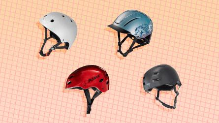 kids multi-sport helmets