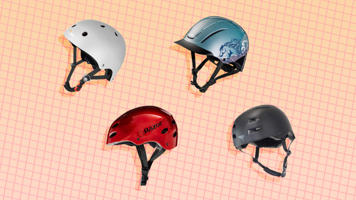 5 Multi Sports Kids' Helmets for Little Daredevils