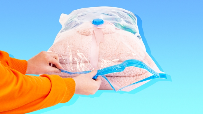 space saver bag