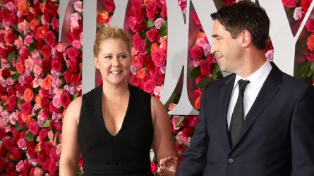 Amy Schumer's Ex-Boyfriend Just Revealed He