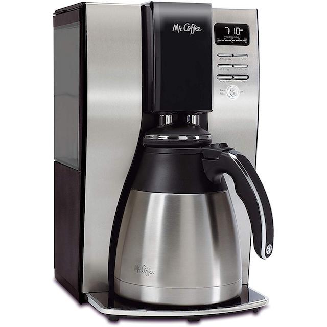 best-coffee-maker-mr-coffee