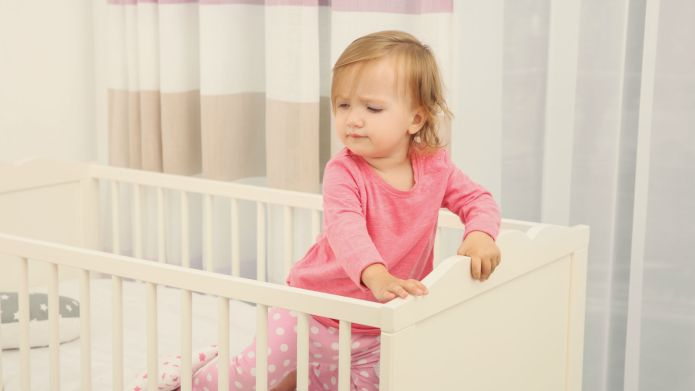 Sturdy Convertible Cribs That Grow & Change With Your Child's Sleep Needs