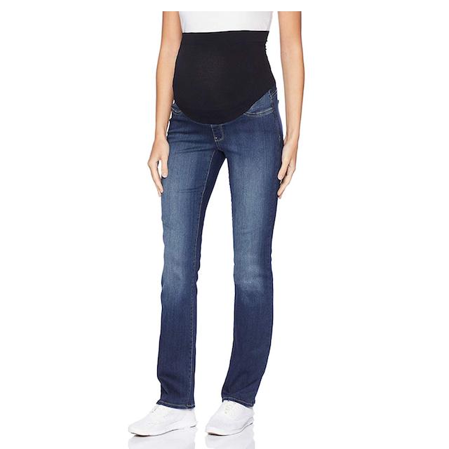 best-maternity-jeans-NYDJ