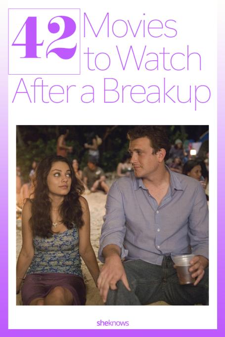 Breakup movies