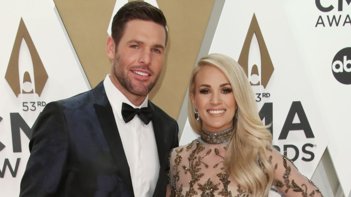 Carrie Underwood's Evening Routine With Husband