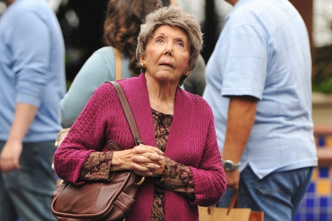 Norma Michaels.