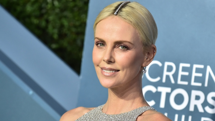 Charlize Theron Opens Up About Why