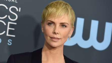 Charlize Theron Shares the Hilarious Response