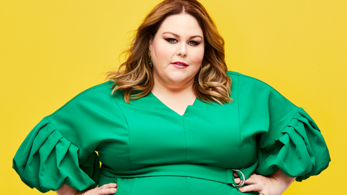 Chrissy Metz Says Therapy Has Helped Her Connect With Her Feelings