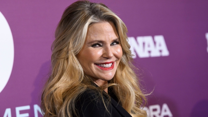 Christie Brinkley's Body-Positive Perspective Behind a