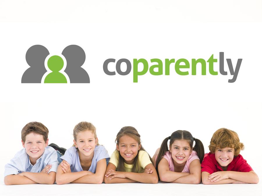 Coparently app