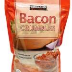 Bacon Crumbles.