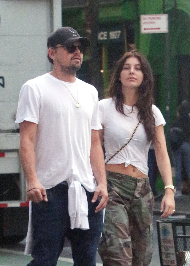What's It Like Dating Leonardo DiCaprio? Camila Morrone Says It Can Be a 'Bummer' for This Reason.